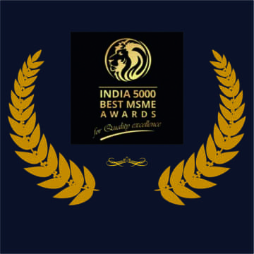 Indis 5000 best msme awards