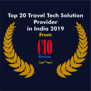 Top 20 Travel tech solution company